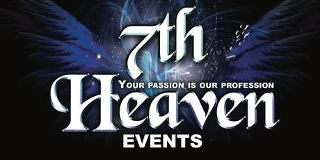 7th Heaven - Special Edition Edition, 14 Years Anniversary tickets