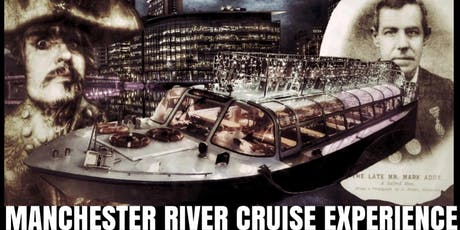 Flecky Bennett's Manchester River Cruises Experience 2019 tickets