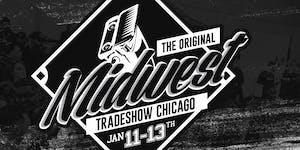 MLB Original Chicago Midwest SuperBarber & Beauty...