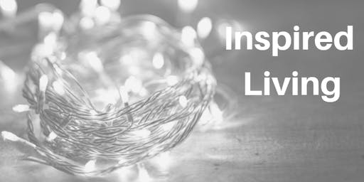 Inspired Living - 8 week course