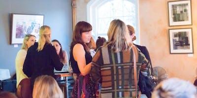 Women in Biz - Berkhamsted July Meetup