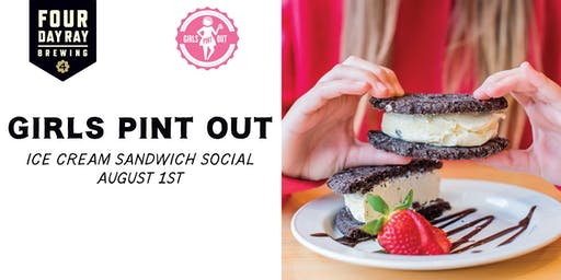 Ice Cream Sandwich Social
