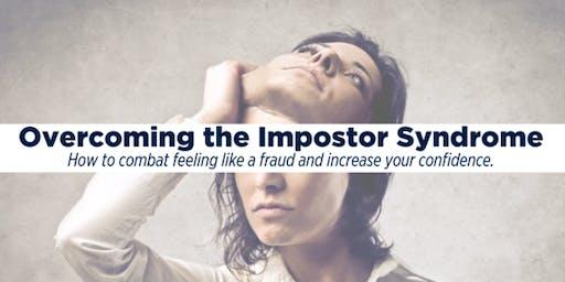 Northwood University Workshop: Overcoming the Impostor Syndrome