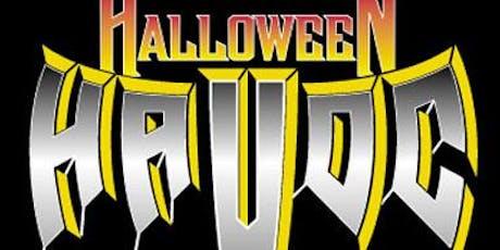 NYSoM Halloween Havoc 2019 tickets