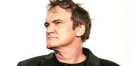 LongTake a Roma – Il cinema di Quentin Tarantino biglietti