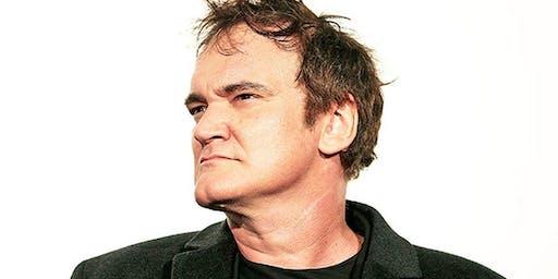 LongTake a Roma – Il cinema di Quentin Tarantino