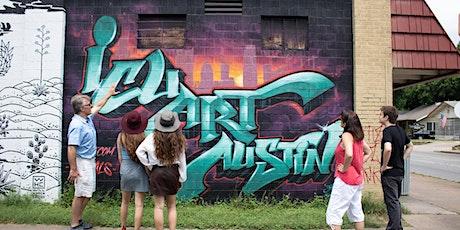 Austin Art Walk tickets