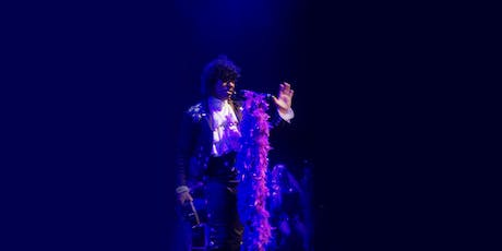 Prince Tribute Show: All-Star Purple Party Featuring Junie Henderson tickets