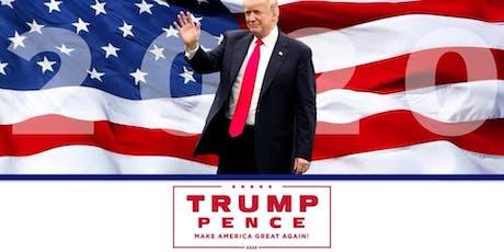 Trump Victory Leadership Initative Workshop- Keene tickets