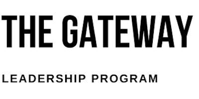 The Gateway Program 2019 - 2020