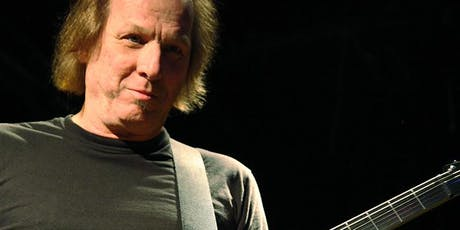 ADRIAN BELEW with SAUL ZONANA tickets