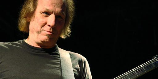 ADRIAN BELEW with SAUL ZONANA