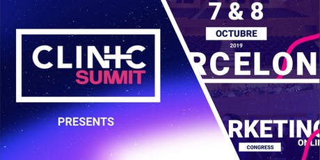 Clinic Summit 2019 - Marketing Digital Congress entradas