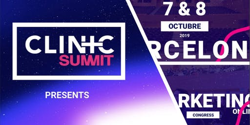 Clinic Summit 2019 - Marketing Digital Congress
