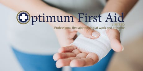 Qualsafe Awards Level 3 Emergency First Aid at Work Course RQF tickets