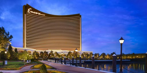 Encore Boston Harbor Cook Interview