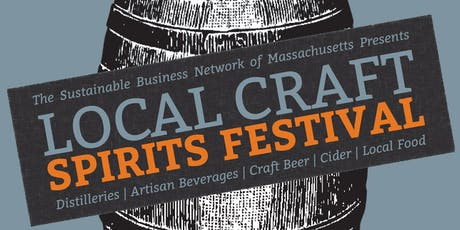 4th Local Craft Spirits Festival tickets