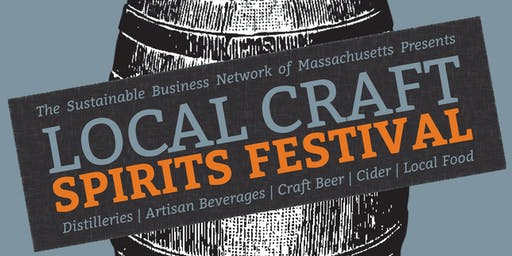 4th Local Craft Spirits Festival