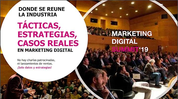 Imagen de Clinic Summit 2019 - Marketing Digital Congress
