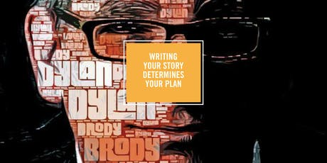 District Bliss  Martial Arts for Writers by Dylan Brody (ONLINE) tickets