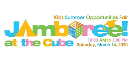 Parenting OC presents Jamboree tickets