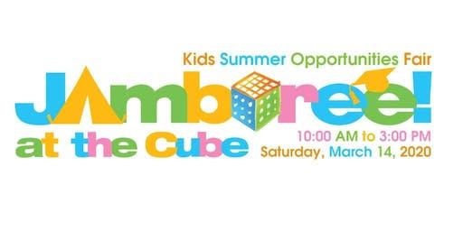 Parenting OC presents Jamboree