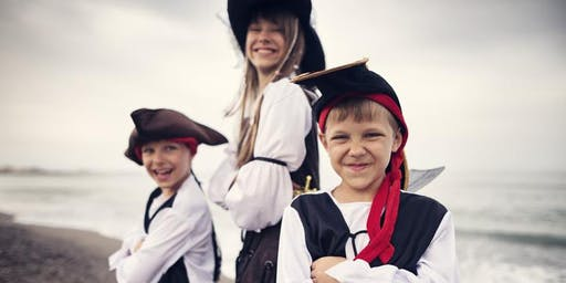 Cook with Your Kid - Pirate Party!