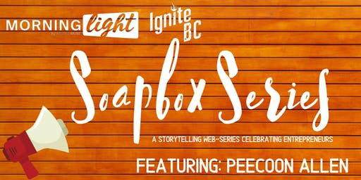 Soapbox Series - Episode 2 Taping (Feat. Peecoon Allen)
