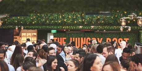 Blurry Brunch by The Hungry Post presented by Tanqueray tickets