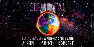 Kindred Spirit Album Launch Concert