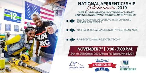 2019 National Apprenticeship Week Celebration