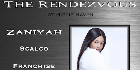 Scalco Franchise Presents: The Rendezvous at Hippie Haven tickets