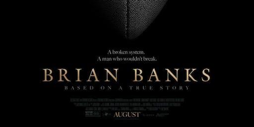 Brian Banks Movie Screening