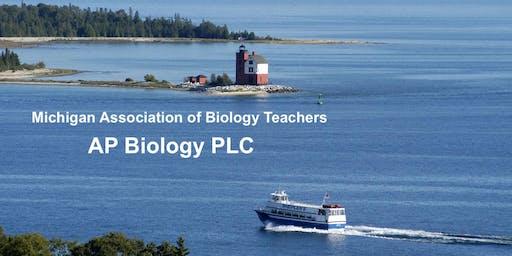 MABT AP Biology PLC