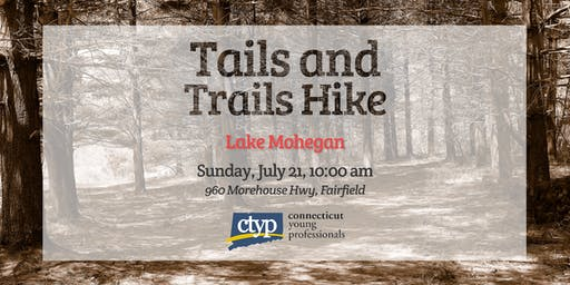 Lake Mohegan Tails and Trails Hike