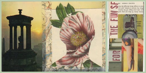 Creative Collages with Sally Wassink