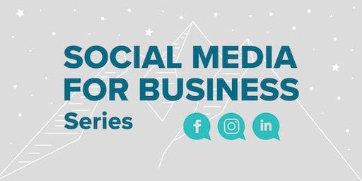 Social Media for Business - 2 Day Workshop