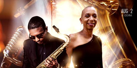 Nate Myers & Beth Inabinett Presents A Night of Soulful Jazz tickets