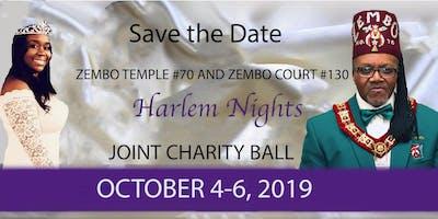 Zembo Joint Ball 2019