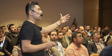 Conferencia Gratis Importe desde China y Gane Millones en Bogotá entradas