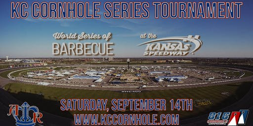 KC Cornhole Series: American Royal Series Tournament