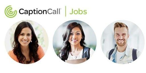 On-Site Job Fair in Meridian, ID!