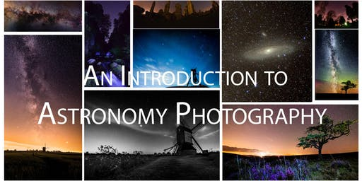 An Introduction to Astronomy Photography