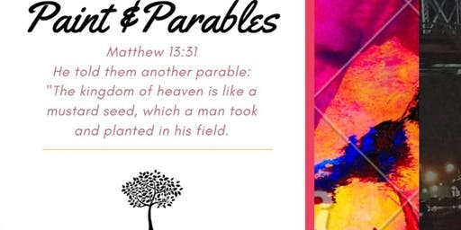 Paint and Parables