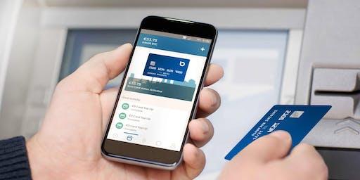 Create Digital Wallet in Oshawa
