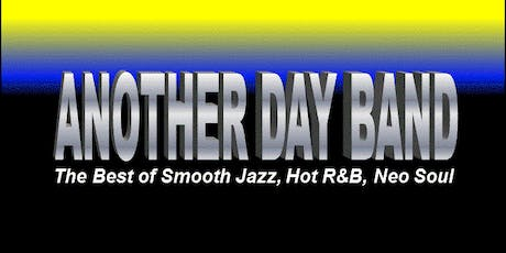 Another Day Band at Blue Sunday - 07.20.2019 tickets