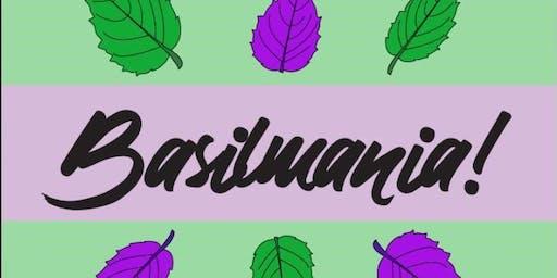 Basilmania