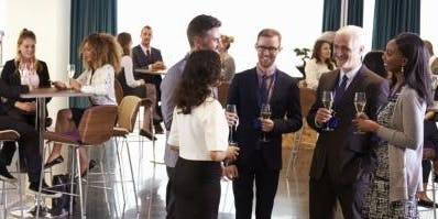 SCP (Division 12) Mid-Career Social Networking & Feedback Event