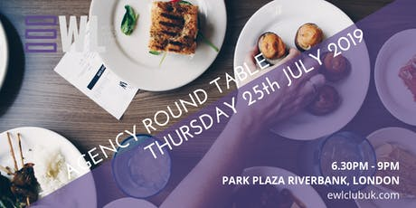 EWL Event Agency Round Table tickets