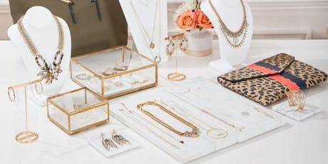 Stella & Dot Pop-Up & Fall Collection Reveal tickets
